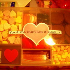 Box Of Love For Your Love