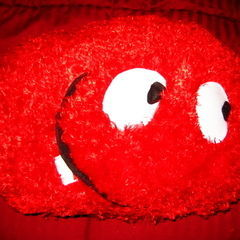 Meatwad Stuffie/i Pod Pillow