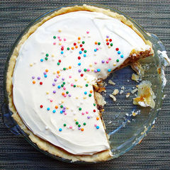 The Cookie Cake Pie
