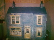 From A Run Down Dolls House To A Shop