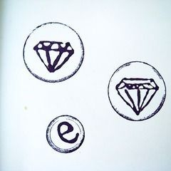 Diamond Stamps