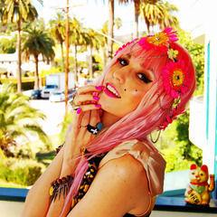 D.I.Y Flower Headband