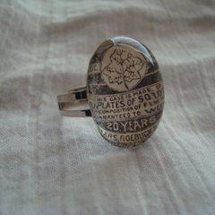 Catalog Ring