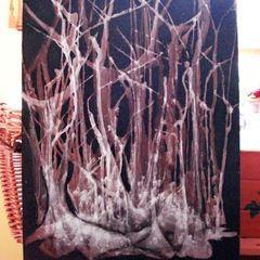 Wax Trees