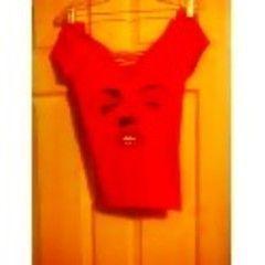 Kiki's Marylin Shirt