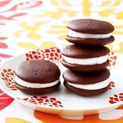 Classic Chocolate Whoopie