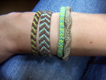 Bracelets For Everybody!