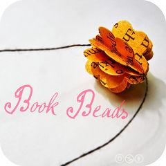 Book Beads