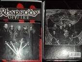 Rhapsody Of Fire School Stuff