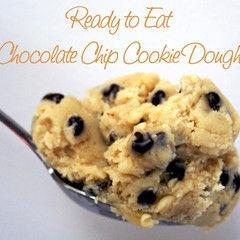 Single Serve Cookie Dough