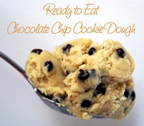 Single Serve Cookie Dough