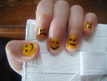 Emotional Nails (: