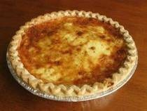 Simple Quiche Lorraine