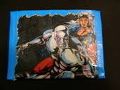 Silver Surfer Card Pouch