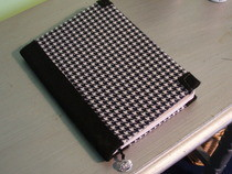 Felt Composition Book Cover