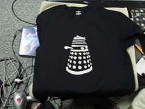 Super Geeky Dr Who T Shirts For My Boyfriend