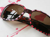 Decorated Sunglasses