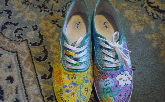 Kawaii Shoes :D