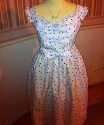 Lolita Dress