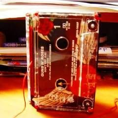 Cassette Tape Mini Journal