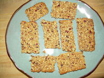 Healthy Granola/Energy Bars