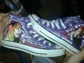 Paramore Converse!