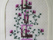 Name Cross Stitch