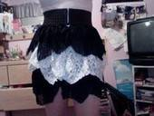 Lacey Skirt!