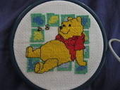 Cross Stitchery