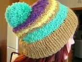 Diy Designer Hat! 