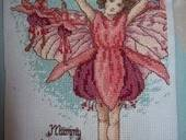 Fuchsia Fairy