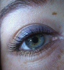 Roma Victris!   Roman Inspired Eye Makeup