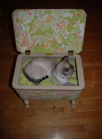 Homemade Cat(Or Dog) Bed