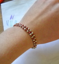 Diy Beaded Bracelet