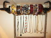 Bracelet And Necklace Storage