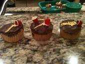 Flip Cup Cupcakes