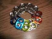 Pop Can Tab Braclets!!