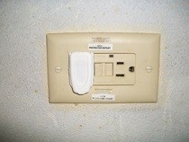 Ermergency Safety Plug Covers