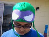 Tmnt Hat
