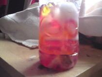 Vodka Soaked Haribo