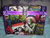 Zombie Jewellery Box / Case :)