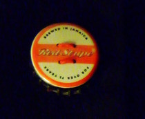 Bottle Cap Buttons