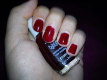 Thick Nail Polish?.. No More!
