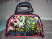 Zombie Make Up Case :)