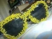 Beaded Glasses