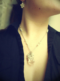Gorgeous Swarvoski Necklace