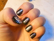 Jesse J.  Price Tag Nails