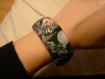 Batman Bracelet