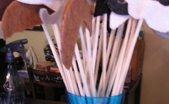 Stash On A Stick 