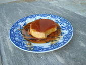 Crme Caramel / Flan